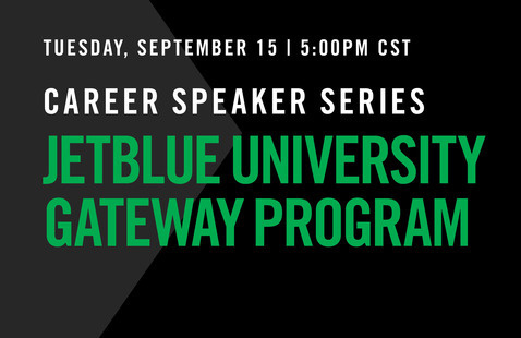 UND Aerospace Career Speaker Series