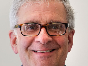 David Shribman. Executive Emeritus Editor, Pittsburgh Post-Gazette.