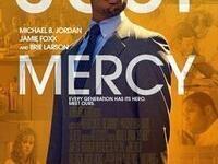 Movie on the Quad: Just Mercy