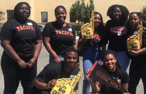 Black and Latinx: Exploring Afro Latinx Identity (Black Student Success)