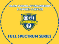 Full Spectrum Series: Electrical and Computer Engineering with Dr. Marvin Doyley