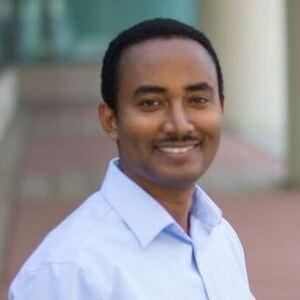 Dr. Fasil Tekola-Ayele