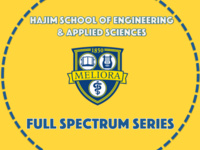 Full Spectrum Series: Engineering Science with Dean Lisa Norwood