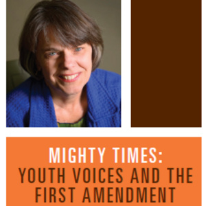Constitution Week Speaker: Mary Beth Tinker