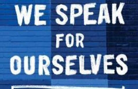 """""""We Speak for Ourselves"""" Playlist Discussion"""