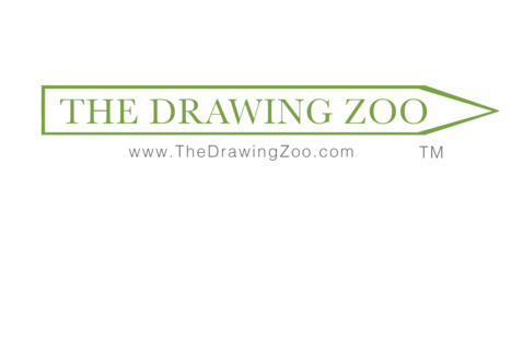 The Drawing Zoo: Drawing Fossils & Prehistoric Creatures