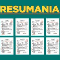 Resumania