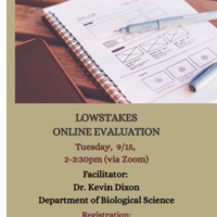 PIE Coffee Hour & Virtual Teaching Workshop: Lowstakes Online Assessment