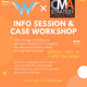 WIN x CMA Consulting: Info Session & Case Workshop