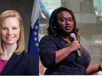 Meet the Candidates: Nicole Galloway and Alissia Canady
