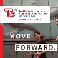 Scotiabank Toronto Waterfront Marathon Virtual Rce
