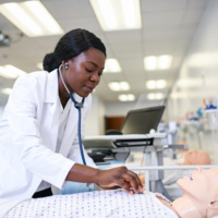 Health & Wellness Career Community Virtual Open House - Clinical Professions
