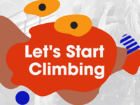 Let's Start Climbing with SHSU Outdoor Recreation