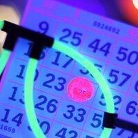 Glow Bingo