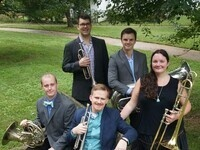 Jacob Dalager presents the Parkway Brass - Faculty-Guest Recital