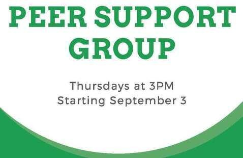 AOD Peer Support Group