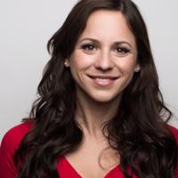Spoken Word Artist Gabriela Medina