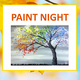 Paint Night (Virtual)