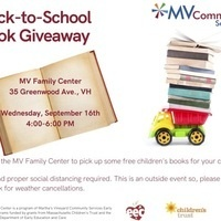Back to School Book Giveaway