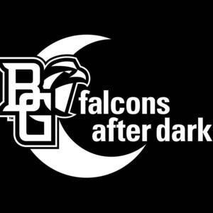 Falcons After Dark Line Up