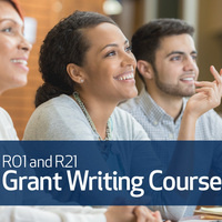 RO1 and R21 Grant Writing Course