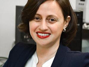 Daphne Weihs