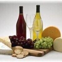 Virtual Wine and Food Pairing