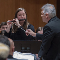 University Wind Ensemble Virtual Concert