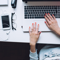 Writing Strong Resume Bullet Points