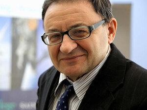 EECE Seminar ~ Gregory Yablonsky