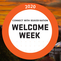 Connect with Beaver Nation during Welcome Week