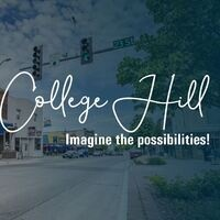 Imagine College Hill! Open Design Studio Q&A