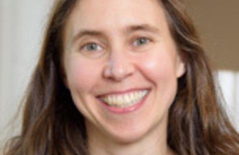 Biology Talk: Kara Cerveny