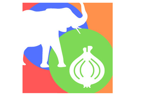 Week of Engagement (WOE) Event: Elephants and Onions: A Virtual Event for Harper Students