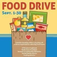OSV September Food Drive