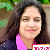 Wallace H. Coulter Foundation Seminar Series with guest Speaker: Dr. Sharmila Venugopal