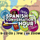 Spanish Conversation Hour