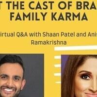 Meet the cast of Bravo's Family Karma