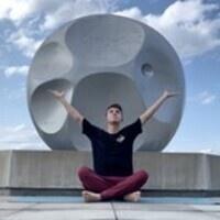 Wellness Adventures On The Go:  Yoga With Adam