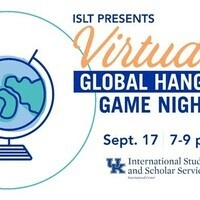 Global Hangout - Game Night