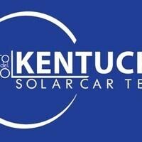 UK Solar Car Saturday Meetings