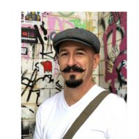 Buscando Futuro/Finding Future: Artist Hector Dionicio Mendoza in  Conversation with Associate Professor of Latina/o Studies, David Hernandez