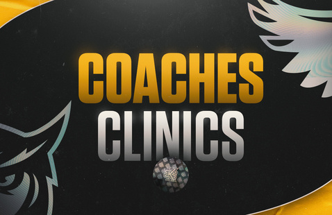 Coaches Clinics