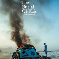 Netflix Party: The Burial of Kojo