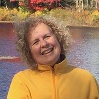 Living Writers: Denise Hart