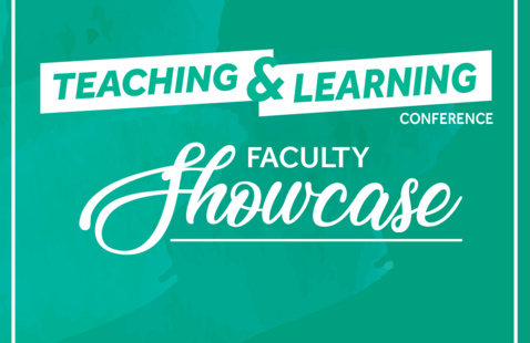 2020 Faculty Showcase: Navigating the New Teaching Landscape