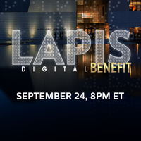 LAPIS Digital Benefit - Aga Khan Museum