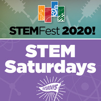 STEMFest — Build-A-Blinky Soldering Workshops — In Person