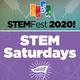 STEMFest — Build-a-Blinky Soldering Workshops — In Person