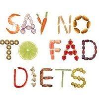 FRIEND OR FAD:  IDENTIFYING FAD DIETS BY ZOOM